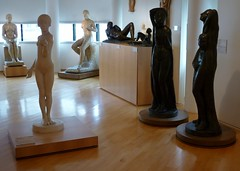 tourist attraction, art, art gallery, exhibition, museum, wood, sculpture, modern art, statue,