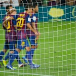 Lionel Messi: Another goal for Barcelona