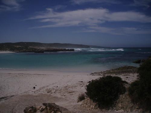 Hanson Bay Kangaroo Island SA
