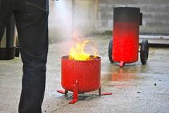 Corsi Antincendio a Trieste presso la FirEst S.r.l.