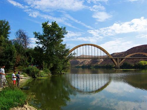SÁSTAGO  (Puente de...)