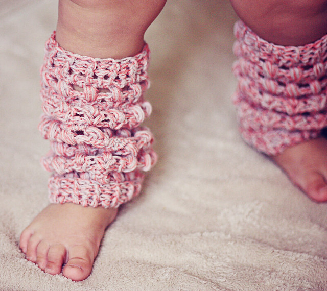 Crochet Leg Warmers : CROCHET PATTERNS LEG WARMERS