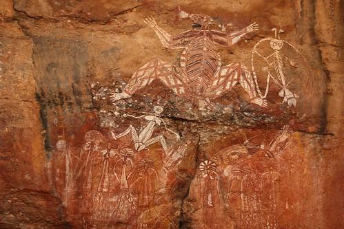 Nourlangia - Kakadu National Park - Northern Territory (Australia)