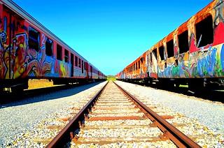 Free Center Rail