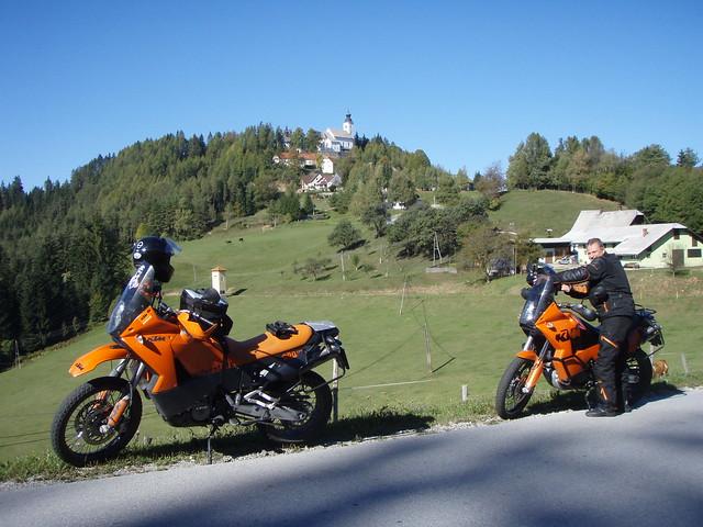 2011 10 01 saisonabschlussfahrt