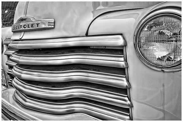 When buying a used car, punch the buttons on the radio.  If all the stations are rock and roll, there's a good chance the transmission is shot.  ~Larry Lujack