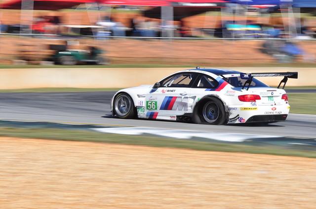 #56 BMW M3 GT