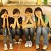 meine Freundinnen :x <3 by LinhLinhElf ♥