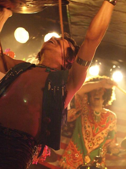 どファンク・マニアック live at Outbreak, Tokyo, 18 Sep 2011. 097