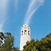 Coit Tower Is Smokin'
