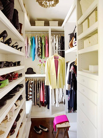 Closet Dreams The Estate Of Things