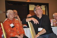 Michigan Municipal League Members Listen to 2011 Community Excellence Award Presentations