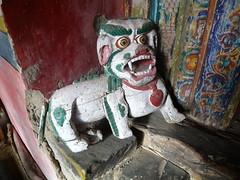 Ladakh: Takthog, Chemrey and Hemis