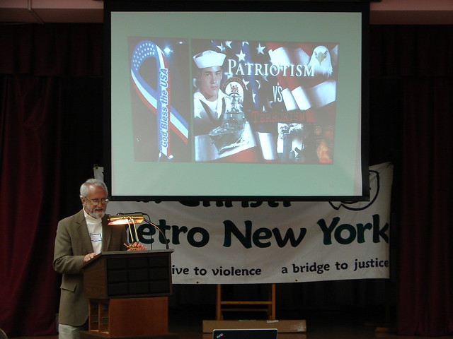 PC Metro New York Fall 2011 Assembly