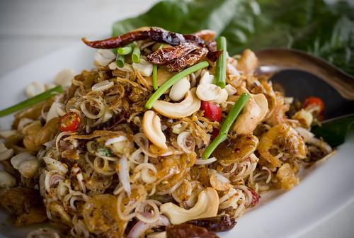 Yam Ta Krai