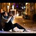 The Luckiest Beggar in Town 363/365 by Alucardo