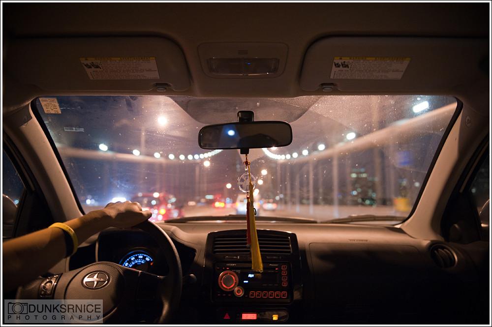 Drive.