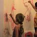 Aktion Drawing bei DASEIN Book Premier