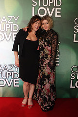 Crazy Stupid Love Red Carpet Premiere