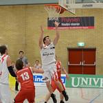 20110917 - Virtus H1 - Barons Breda