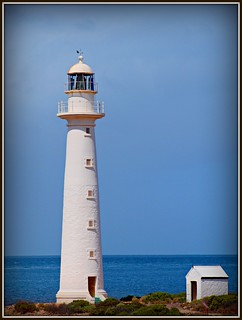 Point Lowly Light House