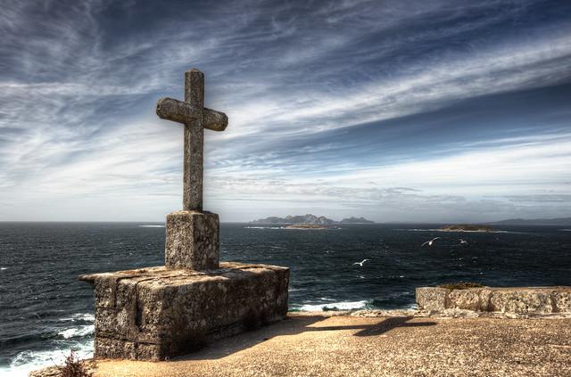 Cíes Islands – Islas Cíes, Bayona (Galicia), HDR