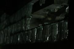 Broken Glass Bricks