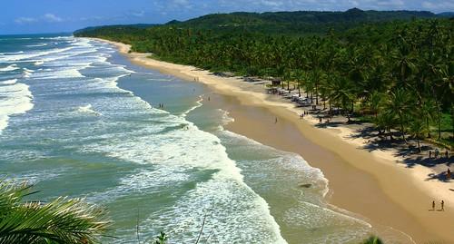 Itacare, Brasil