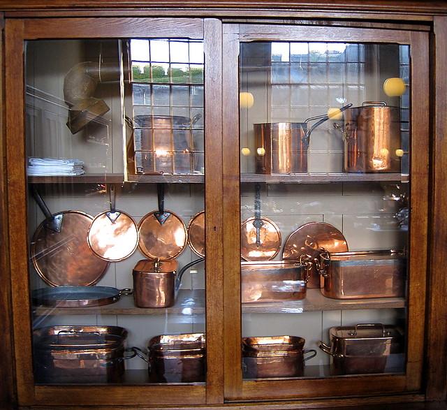 Horizontal Kitchen Cabinet Layout