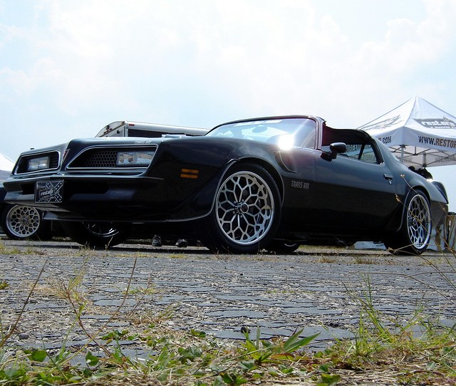 yearone trans am wallpaper - photo #31