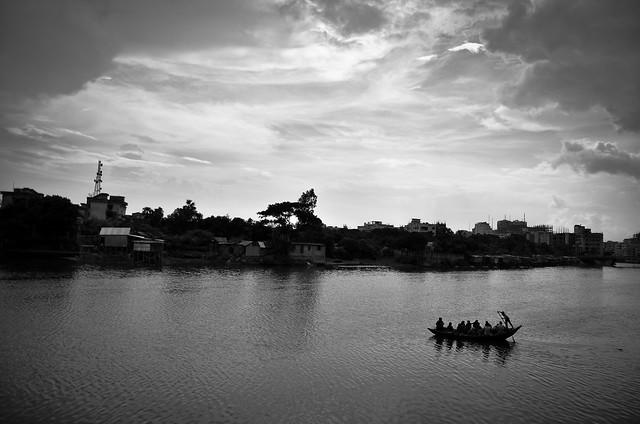 Land of Rivers,Bangladesh