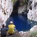 Chinhoyi Caves to Makuti