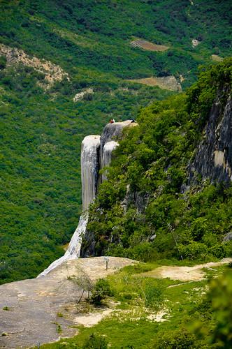Cascadas de Hierve el Agua (06)