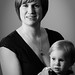 Dr. Josephene Juell and Scarlett of Elan Family Wellness Centre - Calgary