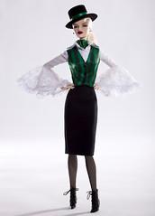 Go Green Fashion