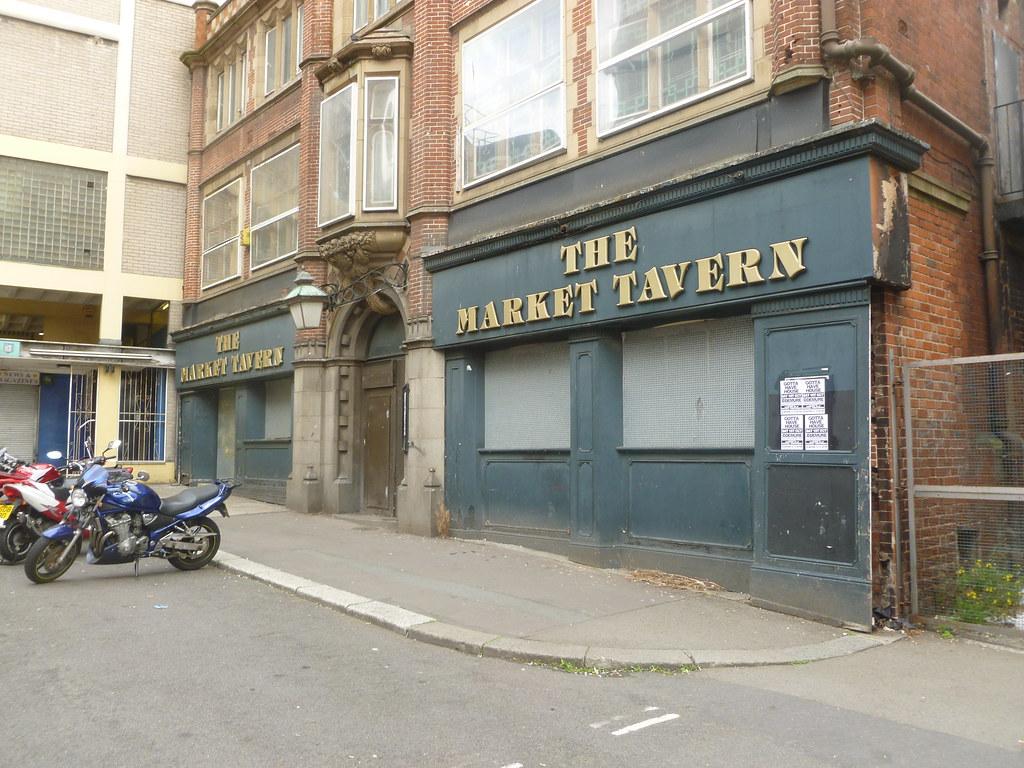 The Market Tavern