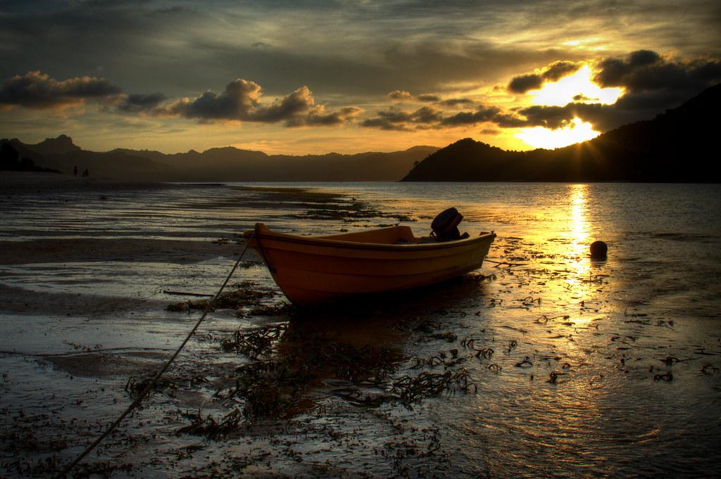 Belongas, Lombok