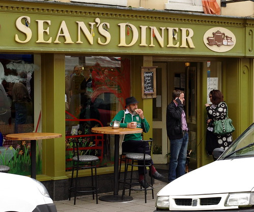 Sean's Diner