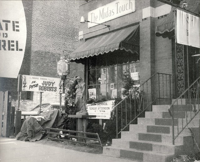 Midas Touch, Old Town, 1965