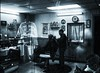 Chinatown barbershop by Nick Kenrick..