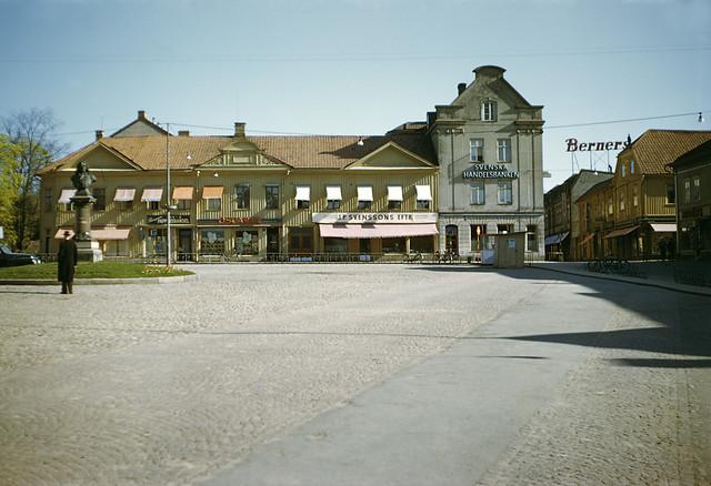 Alingsås, Västergötland, Sweden | Flickr - Photo Sharing! Sweden