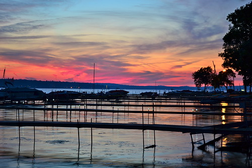 sunset night cloudy nikond3100
