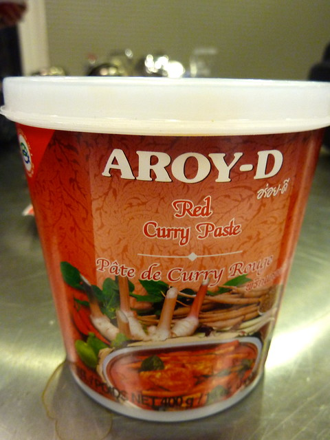 Aroy D Thai Restaurant Penrith Menu
