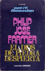 Philip Jose Farmer, El dios de piedra despierta