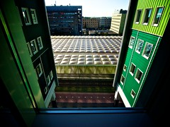 Station Zaandam by EmreKanik