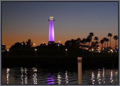 FARO (LONG BEACH-CALIFORNIA)