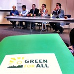 San Jose Green Business Academy: Impact Investors Panel