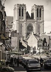Flers - Photo of La Chapelle-au-Moine