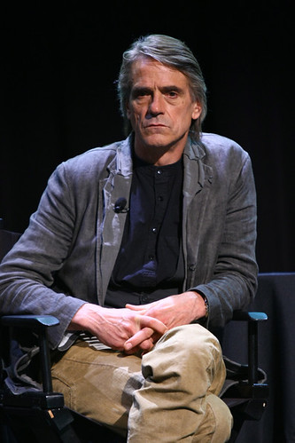 Jeremy Irons by http://dirtywhorelebrity.com/