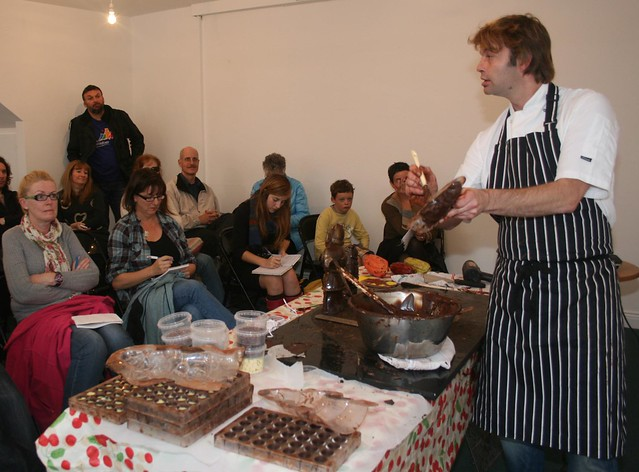 Dingle Food Festival Cycle